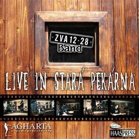 LIVE IN STARÁ PEKÁRNA 2002